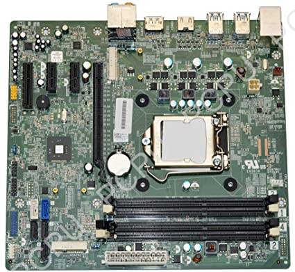 dell xps 8700 z87 lga 1150 genuine desktop intel motherboard kwvt8 Dell 8100