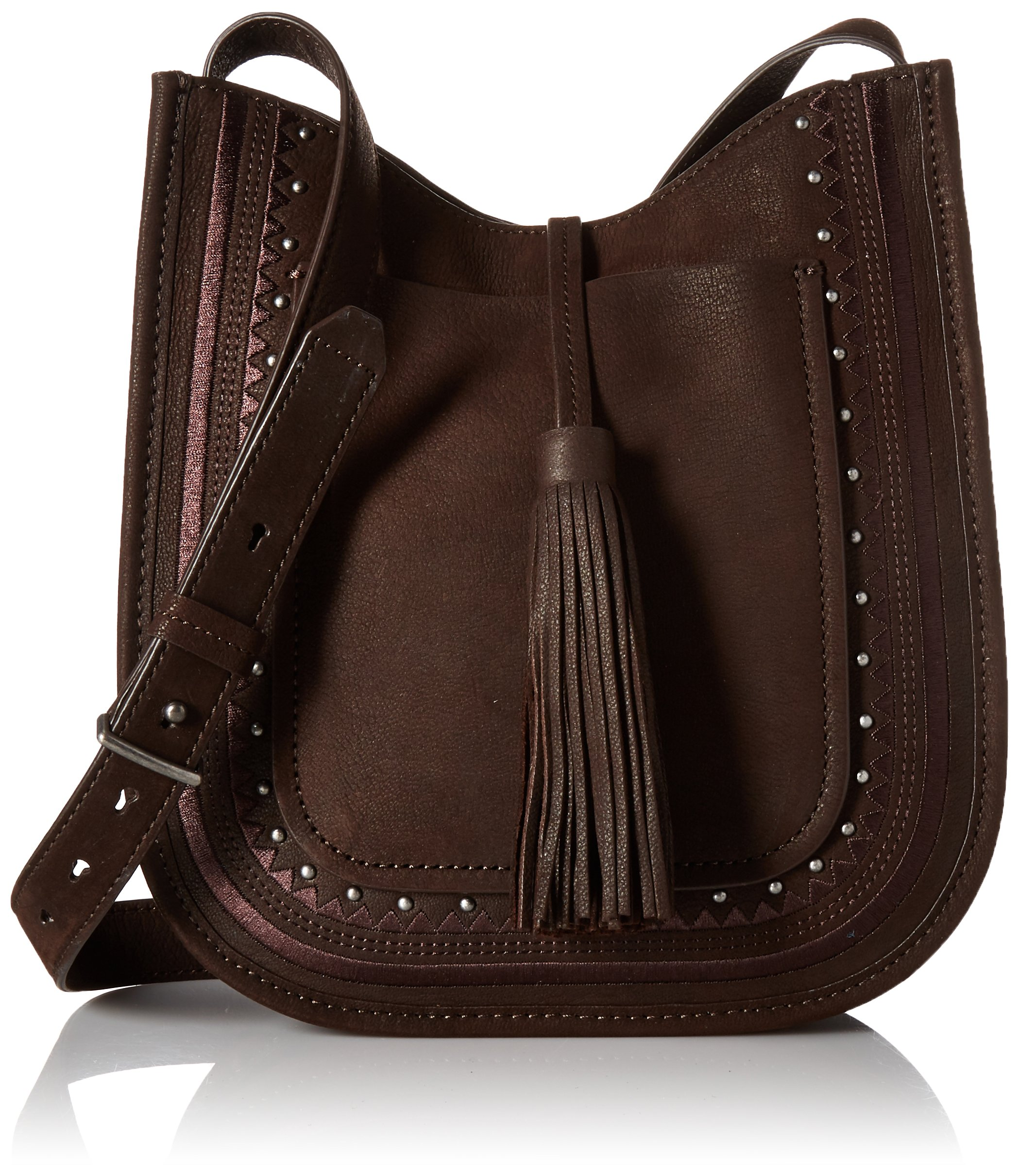 Lucky Zori Crossbody, Java