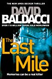 The Last Mile (Amos Decker series, Band 2)