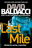 The Last Mile (Amos Decker series) (English Edition)