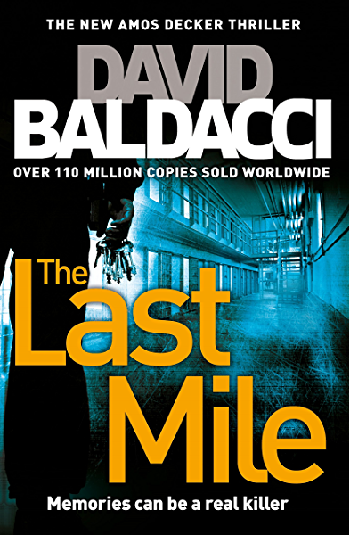 The Last Mile (Amos Decker series) (English Edition) eBook ...