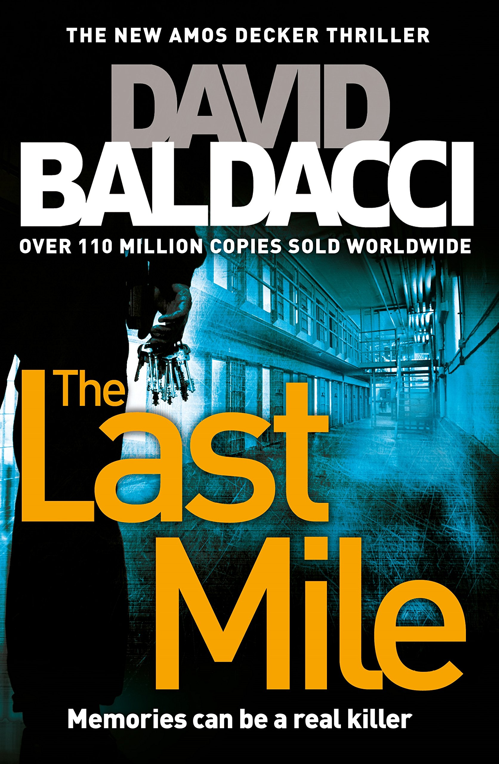 Download The Last Mile (Amos Decker series) pdf epub