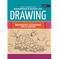 Image for The Complete Beginner's Guide to Drawing (The Complete Book of ...)