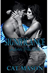 Significance (Artistic Pricks Ink) Kindle Edition