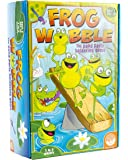 Frog Wobble Game