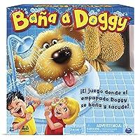 SpinMaster BGM Baña a Doggy Robótico