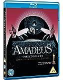 Amadeus - The Director's Cut [Blu-ray] [1984] [Region Free]