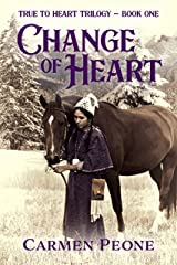 Change of Heart (True to Heart Trilogy) Kindle Edition