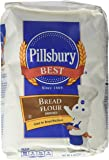 Pillsbury Best Bread Flour, 5 Pound