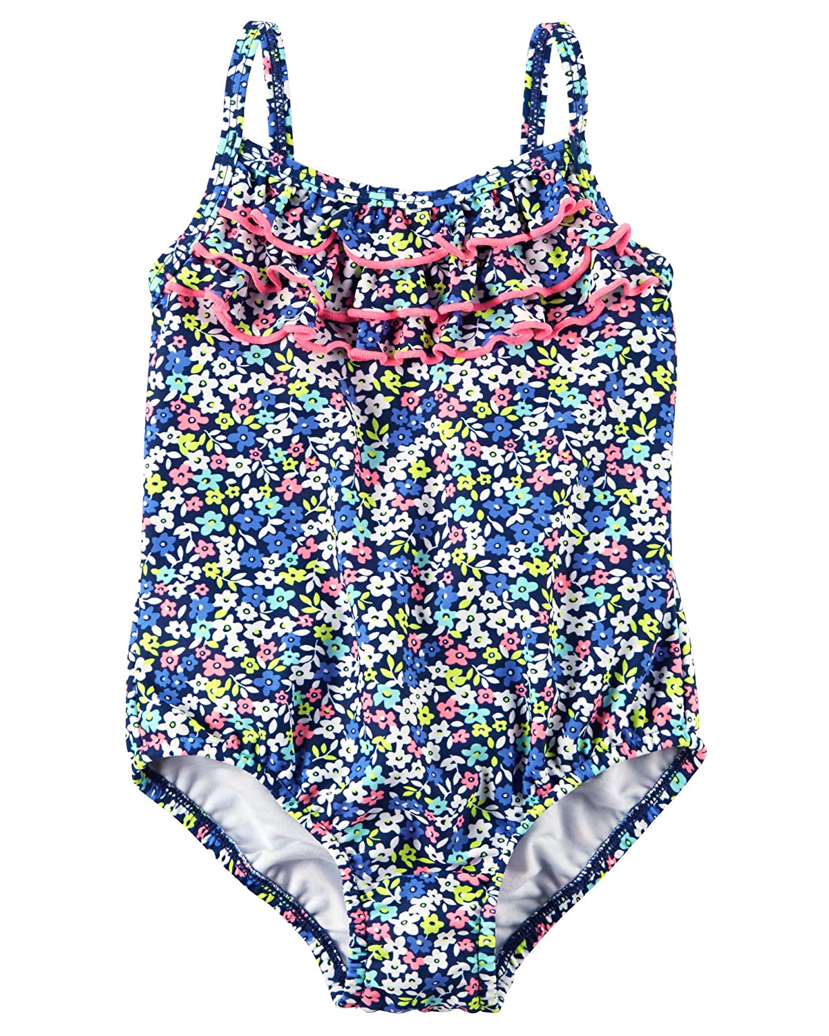 7a5cb2d65 Baby Girls Kids Toddler Two Piece Off-Shoulder Bathing Suit Swimsuit ...