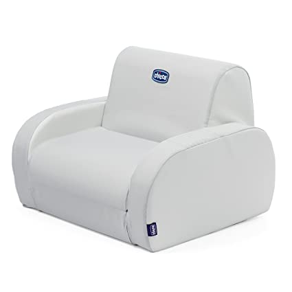 Poltrona Chicco Prezzi.Chicco Twist Poltrona Edition Limitata White Snow