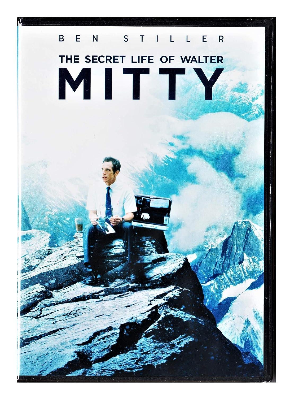 Amazon Com The Secret Life Of Walter Mitty 2013 Ben Stiller Kristen Wiig Ben Stiller Movies Tv