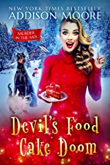 Devil's Food Cake Doom (MURDER IN THE MIX Book 19) Kindle Edition