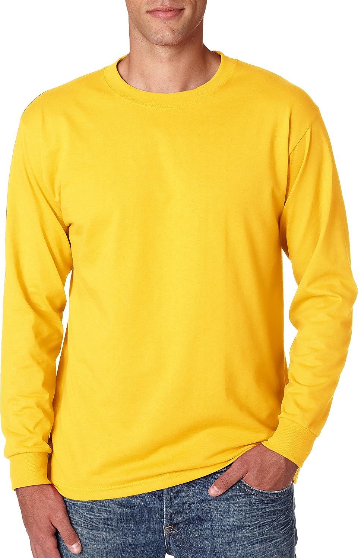 【在庫処分】 Jerzees XXX-Large – dri-powerアクティブ長袖50 –/ 50 Tシャツ – 29lsr B006Z8JE5I Jerzees XXX-Large|Island Yellow Island Yellow XXX-Large, 乗馬用品プラス:27147b37 --- arianechie.dominiotemporario.com
