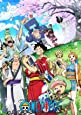 ONE PIECE ワンピース 20THシーズン ワノ国編 piece.2 BD [Blu-ray]