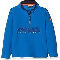 Napapijri Tres Half, Sudadera suéter para Niños