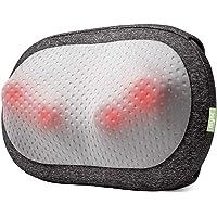 Massage Pflege- & Wellness-geräte Tragbares Shiatsu Schulter& Nacken Multifunktions-massagegerät Mit Wärmefunktion