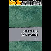 CARTAS DE SAN PABLO (Colección Lo central