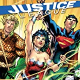 Justice League (2011-2016) (Issues) (50 Book Series)