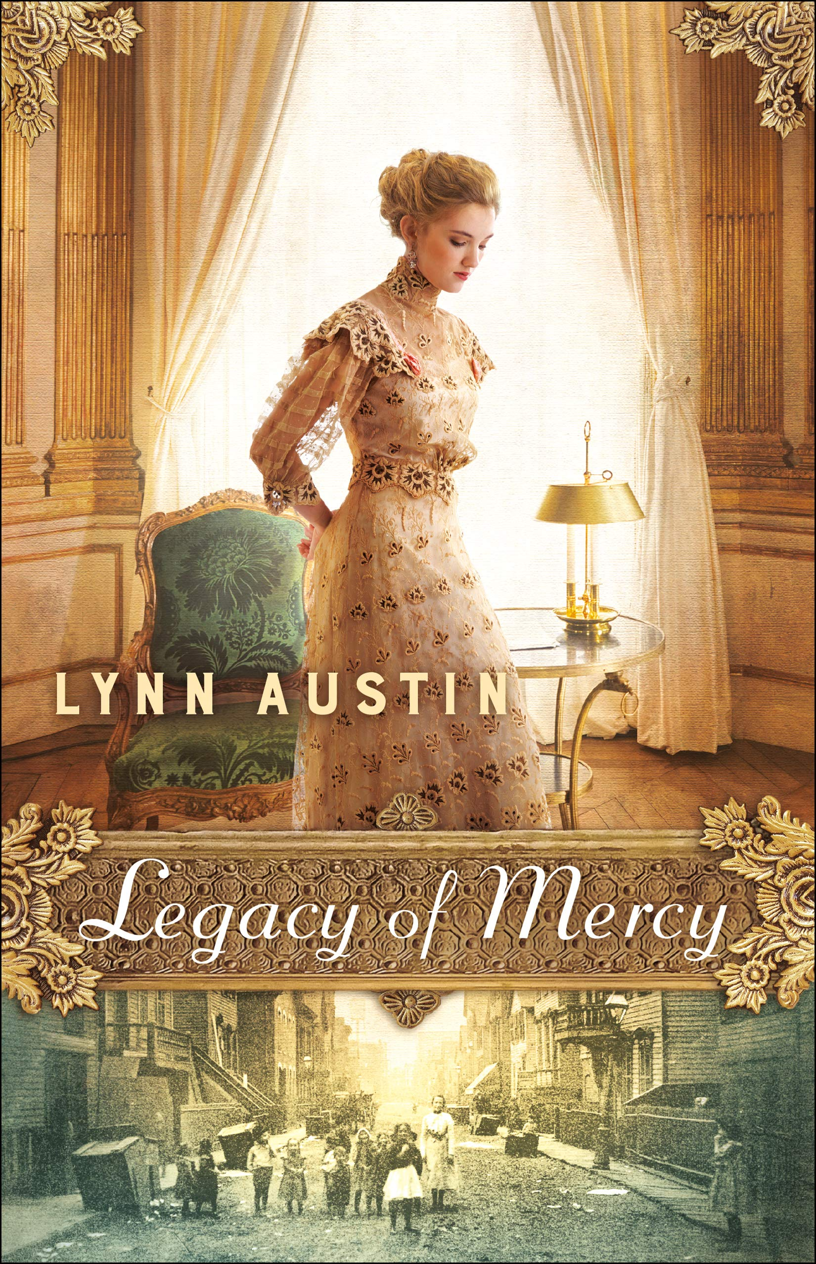 Image result for legacy of mercy lynn austin