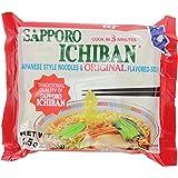 Sapporo Ichiban Ramen Noodles, Original, 3.50 Ounce (Pack of 24)