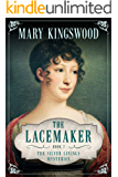 The Lacemaker (Silver Linings Mysteries Book 2) (English Edition)