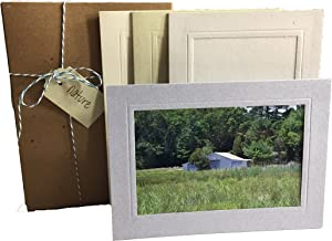 Nature Collection - 4x6 Photo Insert Note Cards - 24 Pack by Plymouth Cards