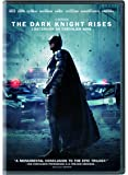 The Dark Knight Rises / L'Ascension du Chevalier Noir (Bilingual)