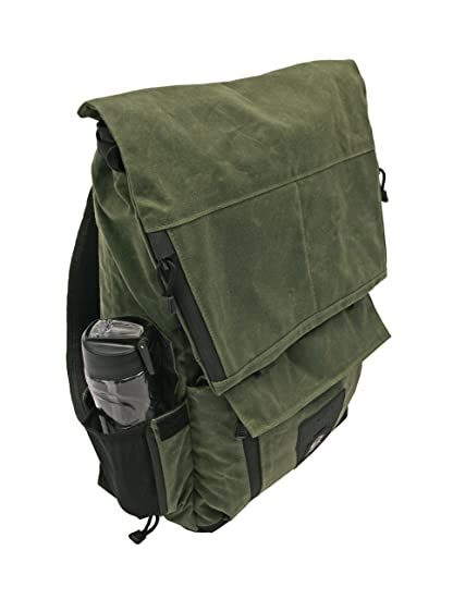 1e9ba2b5076b Image Unavailable. Image not available for. Color  Grey Ghost Gear Gypsy  Backpack ...