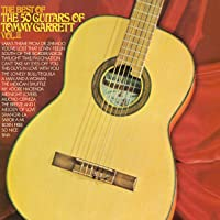 Best of the 50 Guitars of Tommy Garrett 2 [Importado]