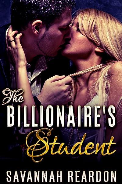 Savannah reardon erotic stories