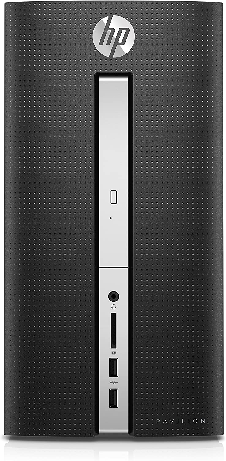 HP Pavilion 510-p030 Desktop (Core i7, 12 GB RAM, 1TB HDD)