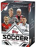 2018 Topps MLS - Value Box