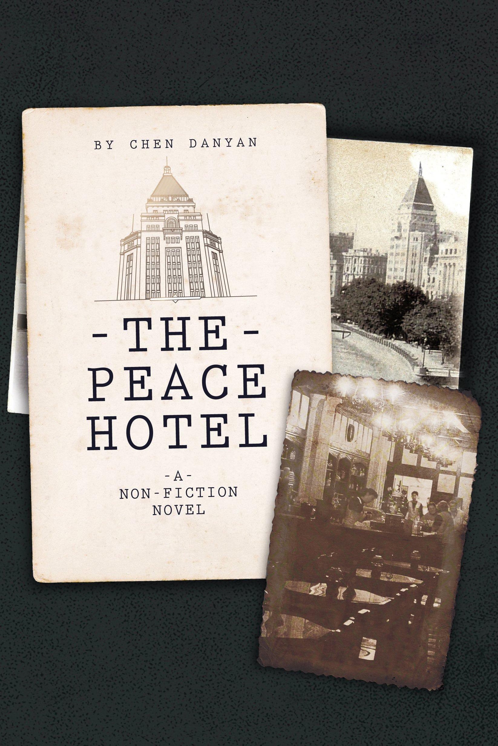 Download The Peace Hotel: A Non-Fiction Novel PDF