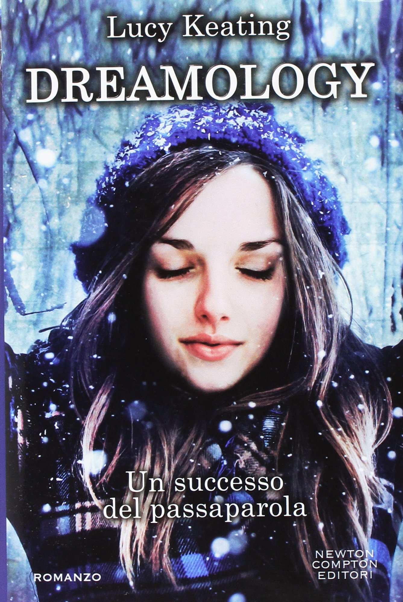 Dreamology: Amazon.it: Keating, Lucy, Sterza, T.: Libri