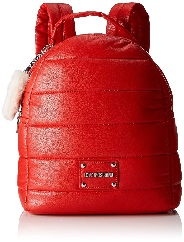 Love Moschino JC4256PP06KH0  Red (Rosso) B07DPJM1FC