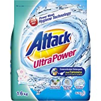 Attack Ultra Power, 1.6kg