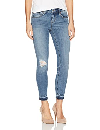 Womens Amber Skinny Jeans His Classic Sale Online Cheap Sale Official Site Sale Online Buy Cheap Newest Buy Cheap Get To Buy Q7NdGjb9