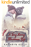 A Very Merry Christmas Gift (Winter Kisses Book 1)