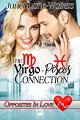 The Virgo Pisces Connection (Opposites in Love Book 6) Kindle Edition