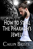 How to Steal the Pharaoh's Jewels: A Thief in Love Suspense Romance