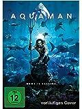 Aquaman 3D + 2D Steelbook (exklusiv bei amazon.de) [Limited Edition]