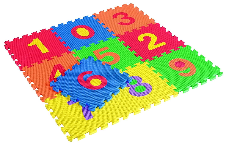 B001F6L7ZA Edushape Edu-Tiles Numbers, 10 Piece 916czNt7aLL