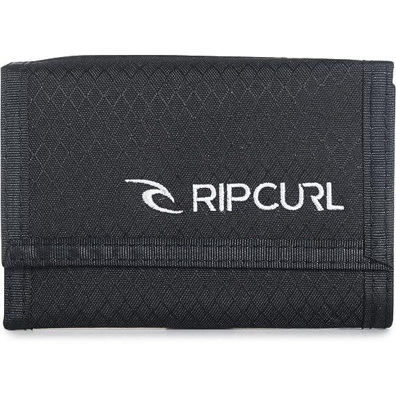 Rip Curl bwubg4 mediante Camino Monedero, 16 cm, Black: Amazon.es: Equipaje