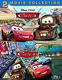 Cars/Cars 2 [Blu-ray]