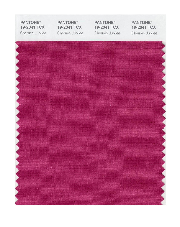 Pantone 19-2041 TCX Smart Color Swatch Card, Cherries Jubilee - House Paint  - Amazon.com