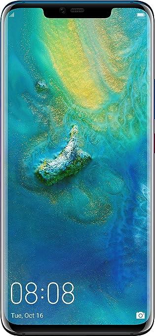 amazon huawei 6 39インチ mate 20 pro simフリースマートフォン