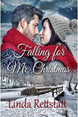 Falling for Mr. Christmas: A Second Chance Holiday Romance Kindle Edition