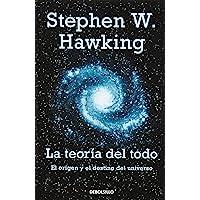 La teoría del todo: El origen y el destino del universo, Portada puede variar