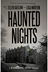 Haunted Nights (Blumhouse Books) Kindle Edition